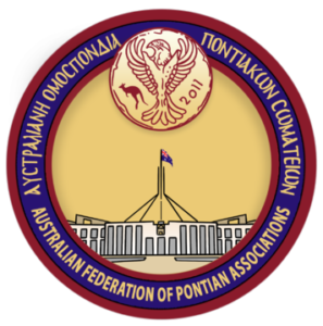 Australian Federation of Pontian Associations